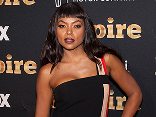 Taraji P. Henson's Top 5 Most Dramatic Beauty Moments in Honor of Her Emmy Nomination