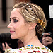 WATCH: Emily Blunt's Makeup Artist Demonstrates How to Properly Fill In Your Brows