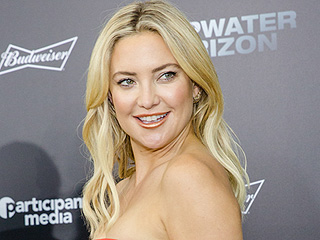 Kate Hudson Opens Up About Her Relationship with Her Estranged Dad: 'I Forgive Him'