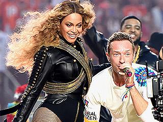 Beyoncé's Best Wind Machine Hair Moments