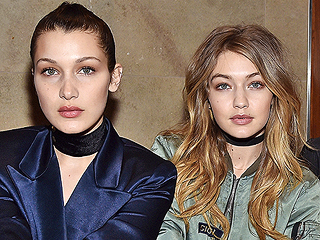 7 Ways to Wear Chokers, As Demonstrated by Supermodels