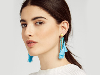 8 Chic — and Colorful — Jewelry Styles to Try This Summer