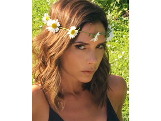 Victoria Beckham Spices Up Her Life With a Chic New 'Lob' (Plus: More Star Hair Updates)