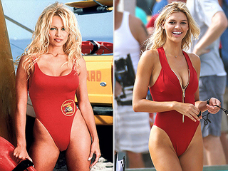 The Most Iconic Swimsuit Moments Ever