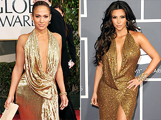 Photo Proof That Jennifer Lopez Is the Ultimate KarJenner Style Muse