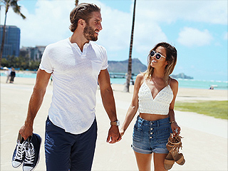 Aloha! Inside Kaitlyn Bristowe and Shawn Booth's Stylish Hawaiian Vacay