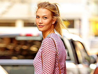 How to Dress Like Karlie Kloss, Straight from the Model Herself