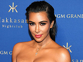 Kim Kardashian's Daily Makeup Routine Costs $770 (Plus, More Stars Spill Their Regimens)