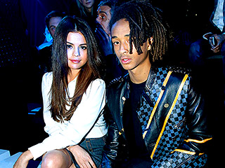Selena Gomez and Jaden Smith are Front Row BFFs, Plus More Major Star Snaps from Paris Fashion Week!
