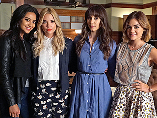 12 Amazing Accessories That'll Give You the Pretty Little Liars Look
