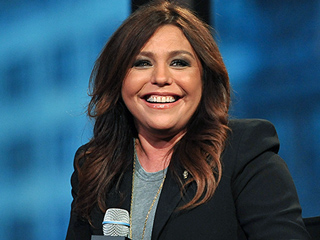 7 Times Rachael Ray Actually Had Good Hair (Though She Is Not Becky)
