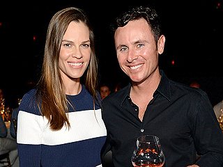 Hilary Swank's Huge Emerald Engagement Ring Has a Very Special Meaning: Get All the Exclusive Details!