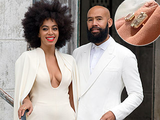 The Most Unique and Unusual Celebrity Engagement Rings!