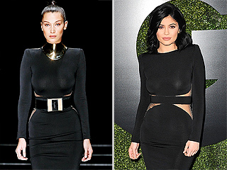 High-Fashion Faceoff: See These Looks Go From the Runway to the Red Carpet