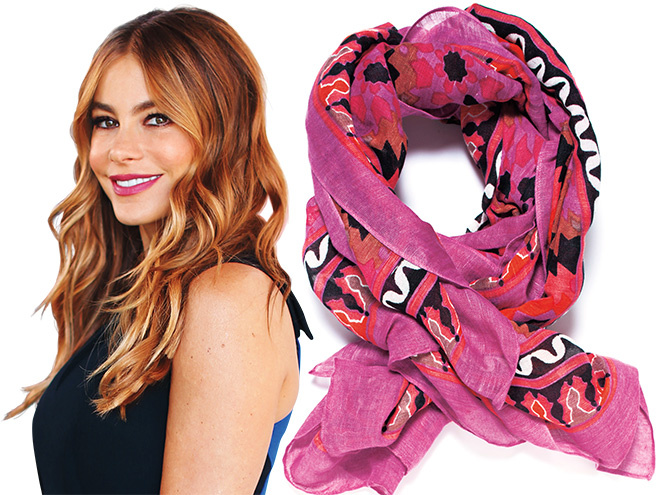 Sofia Vergara's Sexy, Seductive Valentine's Day Gift Picks