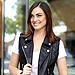 Look for Less: The Celeb-Inspired Moto Vest