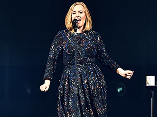FROM EW: Adele Hits Back Against Breastfeeding Pressure: 'Because It's Hard – Some of Us Can't Do It'