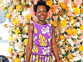 WATCH: Lupita Nyong'o's Makeup Artist Wants You to Put Blush on Differently