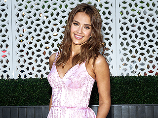 Jessica Alba Documents Daughter Haven's Adorable Montessori Graduation on Snapchat