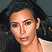 Kim Kardashian's Destroyed Denim Mini Skirt Can Be Yours for How Much?!
