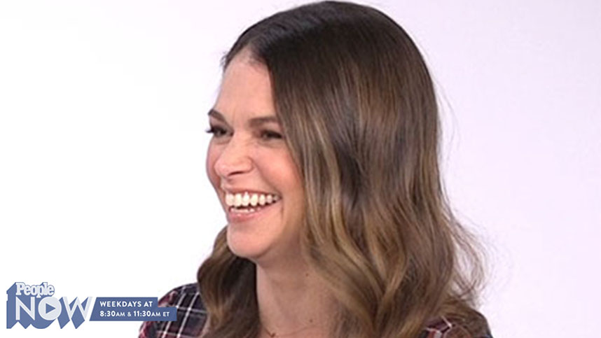 WATCH: What Was the Last TV Show Sutton Foster Binge-Watched?