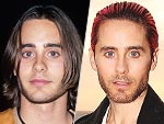 Jared Leto: 44 Years, 25 Hairstyles