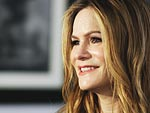 Pave the Way: Jennifer Jason Leigh on the People Who Inspire Her Most