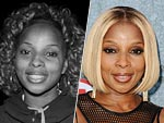 The Many Amazing Hairstyles of Mary J. Blige