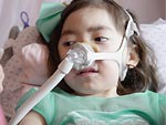 VIDEO: Heaven or Hospital? A Child's Request, Her Parents' Agonizing Decision