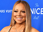 Style Tracks: Mariah Carey's Engagement Ring Is Massive!