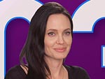 Angelina Jolie and Jack Black Talk Spirit Animals – and Their Nuts!