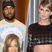 Is This Kanye West vs. Taylor Swift Part II? Rapper Insists Her Joke Inspired 'Famous' Lyrics: 'I Did Not Diss' Her