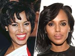 From Save the Last Dance to Scandal: See Kerry's Changing Looks