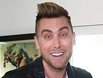 Lance Bass Showed Us the Most Expensive Item from His Wedding Registry – Gifted by Kris Jenner