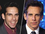 From Baby-faced to Blue Steel: Ben Stiller's Changing Looks