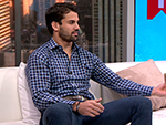 VIDEO: Jessie James and Eric Decker Share a Toothbrush! Ew or Aw?