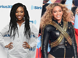 VIDEO: Did You See Brandy's Instagram Moment About Beyoncé?