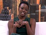 VIDEO: What Fan Encounter Changed The Walking Dead Star Danai Gurira's Life?