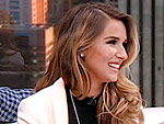 Live Now: Eric & Jessie James Decker Share Their Valentine's Day Plans, Plus More Celeb News