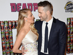 Live Now: Ryan Reynolds Opens Up About Life with Blake Lively, Plus More Celeb News