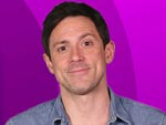 Looking for a Cute Guy with a Guitar? Meet Shameless's Steve Kazee