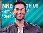 VIDEO: What's the Last Emoji Teen Wolf Star Tyler Hoechlin Sent?