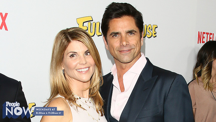 How Did the Fuller House Stars Age So Well? We 'Sold Our Soul to the Devil,' Jokes John Stamos| Full House, Fuller House, People Picks, TV News, Bob Saget, Candace Cameron, Dave Coulier, Jodie Sweetin, John Stamos, Lori Loughlin