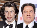 John Travolta: 62 Years of Cool