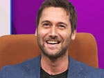 We Promise Ryan Eggold's Go-To Serenade Song Will Win Your Heart