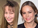 We Bet You've Never Seen Brie Larson Like This!