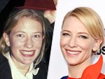 Remember When Cate Blanchett Shaved Her Head? 22 Years of Her Changing Looks