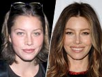 Check Out Jessica Biel's Changing Looks