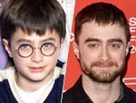 Remember When He Was a Boy Wizard? Daniel Radcliffe's Changing Looks!