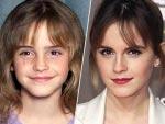 Emma Watson's Changing Looks!